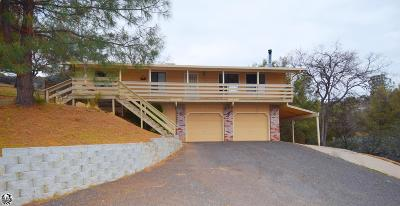 Sonora Single Family Home For Sale: 17330 Valley Oak Drive