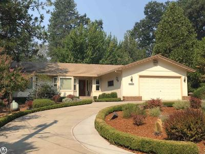 Groveland Single Family Home For Sale: 19350 Reid Circle #Unit 5,