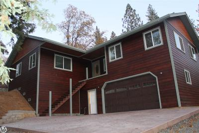 Sonora Single Family Home For Sale: 16470 Hillside Drive