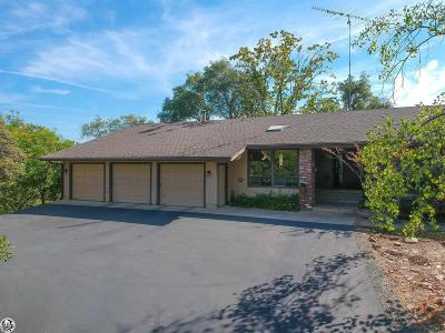 Sonora Single Family Home For Sale: 20075 Gibbs Dr