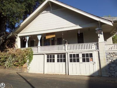 Sonora Multi Family Home Active Under Contract (U): 10 N Norlin Street #73 W. Ja