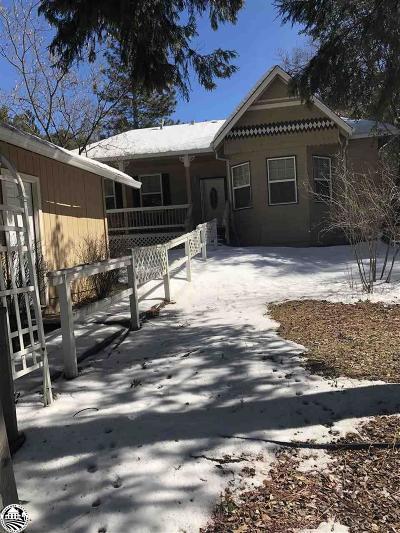 Sonora Single Family Home For Sale: 22345 Geraldine Circle