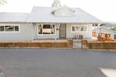 Sonora Single Family Home For Sale: 620 Barretta Street
