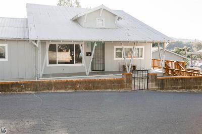 Sonora Multi Family Home For Sale: 620 Barretta Street