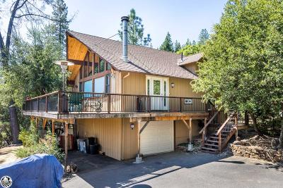 Groveland Single Family Home For Sale: 19670 Butler Way