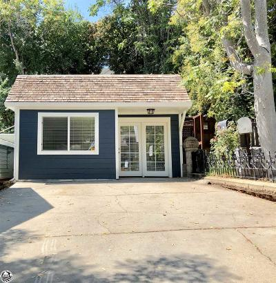 Sonora Single Family Home For Sale: 144 N Washington St