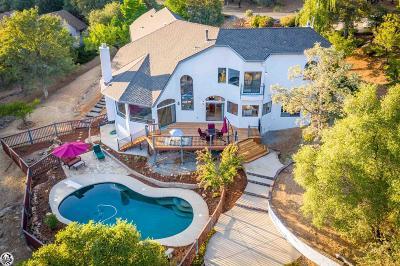 Sonora Single Family Home For Sale: 13950 Stanton Cirlce