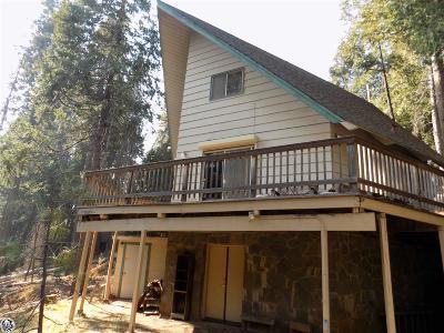 Mi Wuk Village Single Family Home For Sale: 20829 Telele Trail