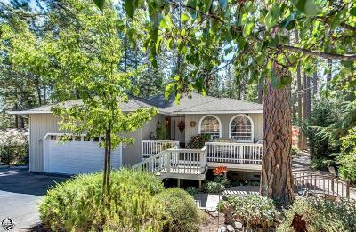 Groveland Single Family Home For Sale: 13159 Mueller Drive #270