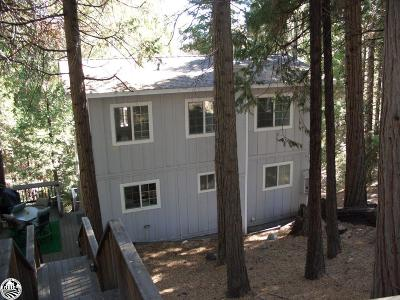 Cold Springs Single Family Home For Sale: 29289 Kern Court