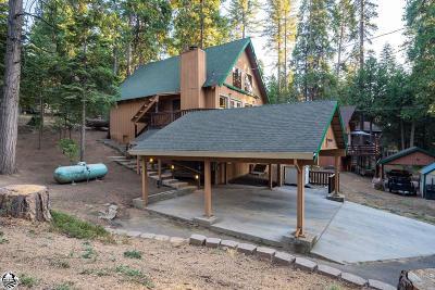 Mi Wuk Village Single Family Home For Sale: 24127 Paipu Rd.
