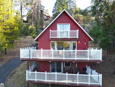 Groveland Single Family Home For Sale: 12375 Sunnyside Way #8/54