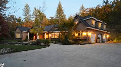 Sonora CA Single Family Home For Sale: $915,000