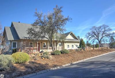 Groveland Single Family Home For Sale: 21224 Jimmersall Lane #12/103