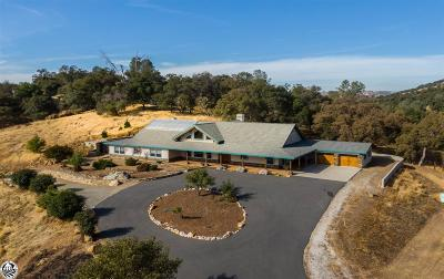 Sonora CA Single Family Home For Sale: $850,000