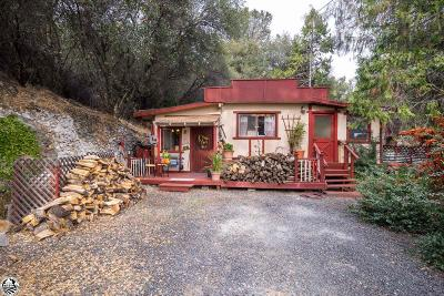 Sonora Mobile Home For Sale: 20702 Lower Hillview Drive