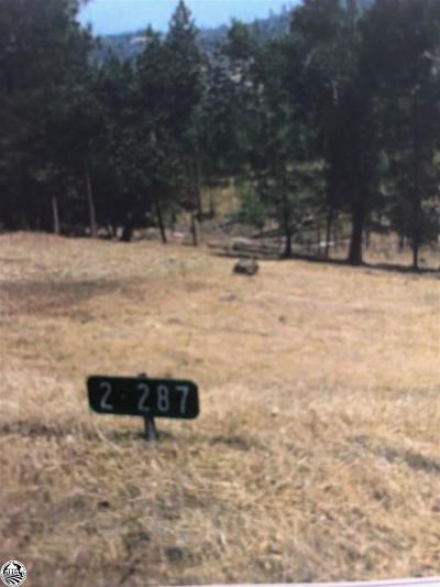Groveland Residential Lots & Land For Sale: U2l282 Ferretti Road #287