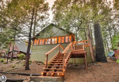 Twain Harte Single Family Home For Sale: 22814 Golf Club Dr