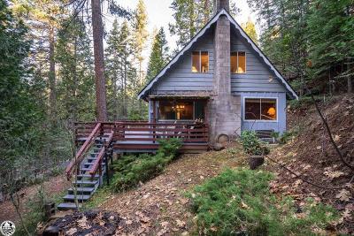 Mi Wuk Village Single Family Home For Sale: 24205 Lama Hisum Road
