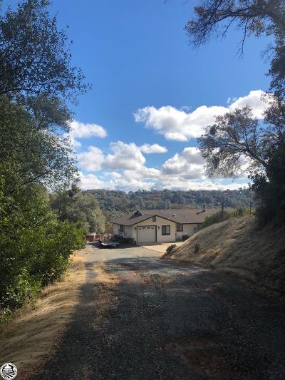 Sonora Single Family Home For Sale: 18381 Corte Del Montana