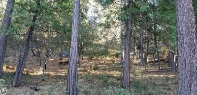Twain Harte Residential Lots & Land For Sale: 19330 Tanglewood Trail