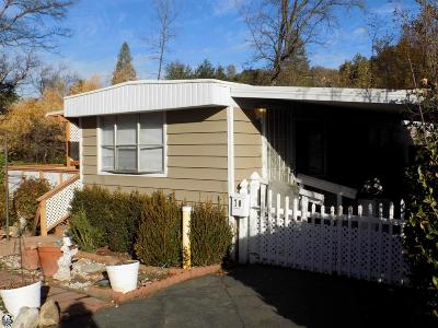 Sonora Mobile Home Pending Contingency: 14619 Mono Way #Space 70