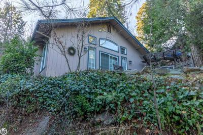 Mi Wuk Village Single Family Home For Sale: 24088 Lama Road