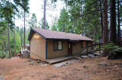 Mi Wuk Village Single Family Home For Sale: 20915 Lama Tamalin