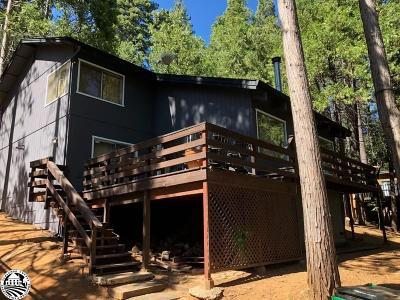 Mi Wuk Village Single Family Home For Sale: 24190 Nuka Trail