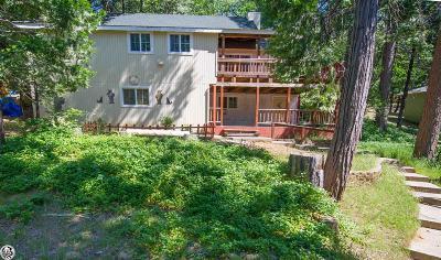 Mi Wuk, Mi Wuk Village Single Family Home For Sale: 20736 Telele Trail