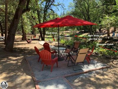 Tuolumne County Single Family Home For Sale: 19555 Pleasantview Drive #303A