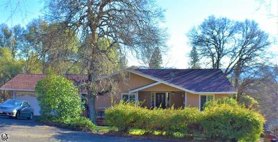 Sonora CA Single Family Home For Sale: $445,000
