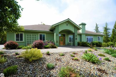 Sonora CA Single Family Home For Sale: $799,500