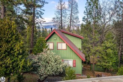 Groveland Single Family Home For Sale: 11971 Myer Court #75