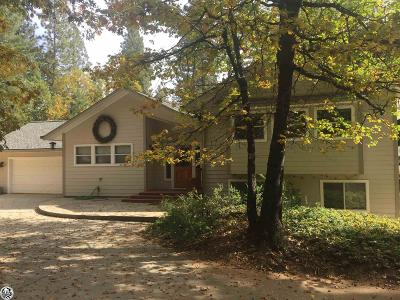 Single Family Home For Sale: 18080 Little Fuller Rd Road