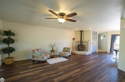 Mi Wuk Village Single Family Home For Sale: 779 E Oakside Dr.