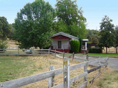 Tuolumne Single Family Home For Sale: 18333 Apple Colony Road