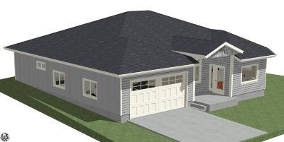 Soulsbyville Single Family Home For Sale: 20322 Starr King Drive