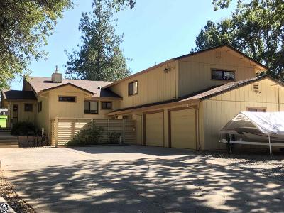 Groveland Single Family Home For Sale: 19950 Pleasant View Drive #Unit 1,