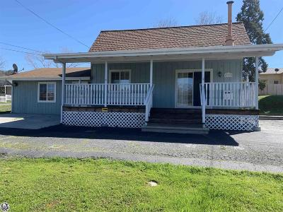Jamestown CA Single Family Home For Sale: $219,000