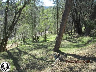 Groveland CA Residential Lots & Land For Sale: $10,000