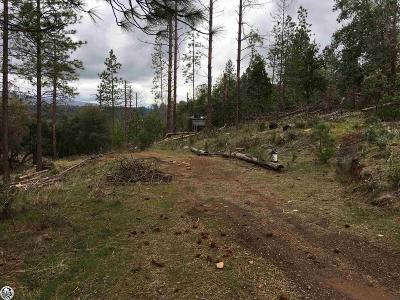 Groveland Residential Lots & Land For Sale: Mountain Springs Road #lot 55