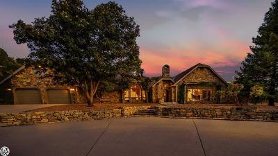 Soulsbyville Single Family Home For Sale: 17057 Elliott Rd