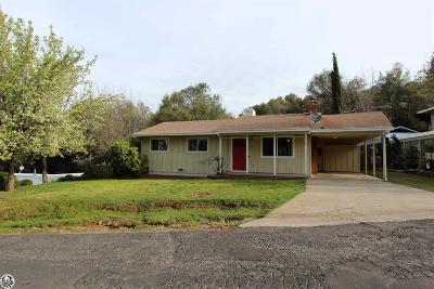 Jamestown CA Single Family Home For Sale: $249,900