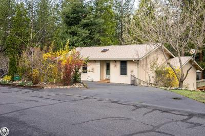 Tuolumne County Single Family Home For Sale: 20230 Little Valley Road #217