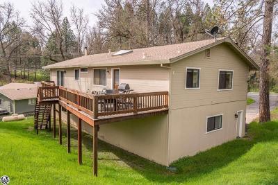 Tuolumne County Single Family Home For Sale: 19141 Ferretti Road