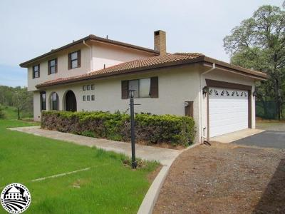 Jamestown CA Single Family Home For Sale: $459,900