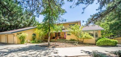 Tuolumne County Single Family Home For Sale: 20523 Echo Court