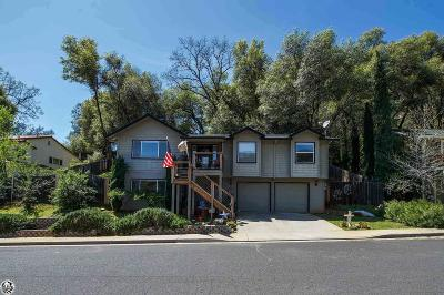 Sonora Single Family Home For Sale: 178 Pesce Way