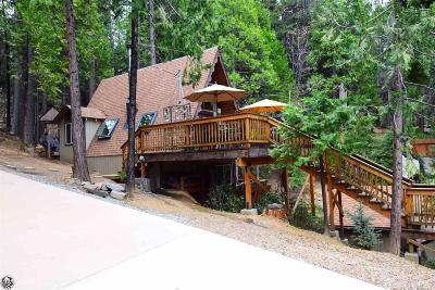 Mi Wuk Village Single Family Home For Sale: 20778 Lama Tamalin Road